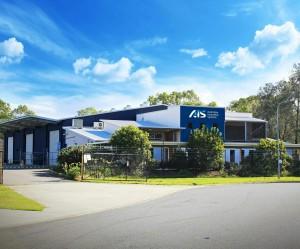 AIS Expanded facility_