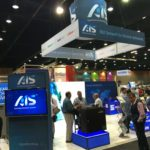 AIS Stand at Splash 2016