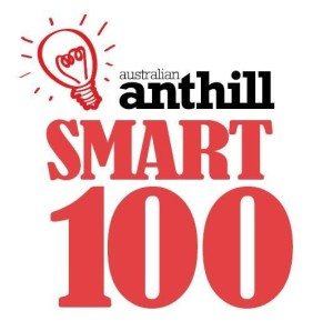 Anthill Smart 100 logo