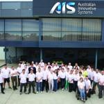 Australian Innovative Systems Team_