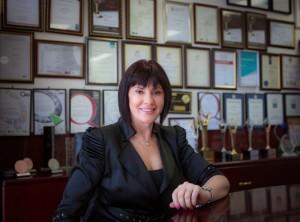 Elena Gosse_CEO of Australian Innovative Systems (AIS)_Finalist in national EBA