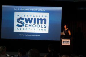 Elena Swim Schools Conference 2