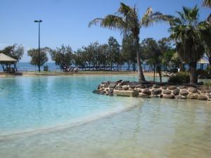 settlement cove lagoon