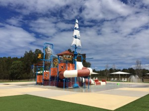 Yamba Holiday Park