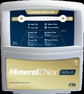 MineralChlor Gold
