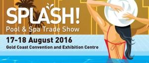 Splash show