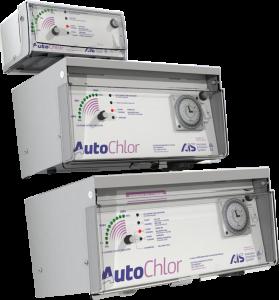 Autochlor - Classic Mark II Series