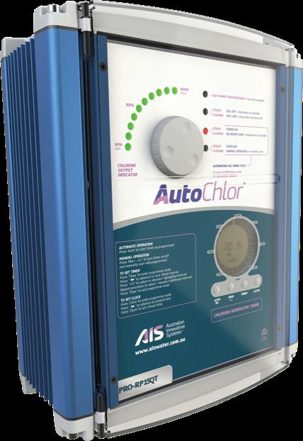Autochlor Pro