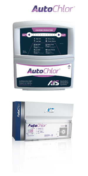 Residential autochlor
