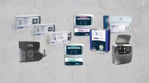 Extended warranty on AIS Chlorinators