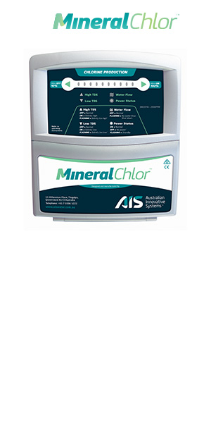 Residential Mineral Chlor