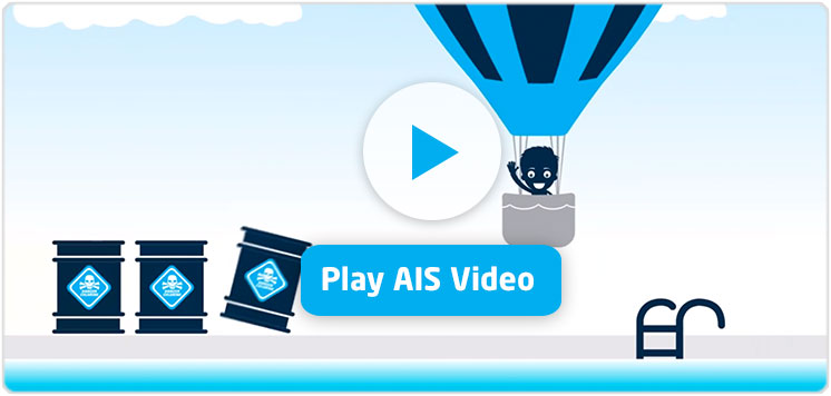 Play AIS Water video